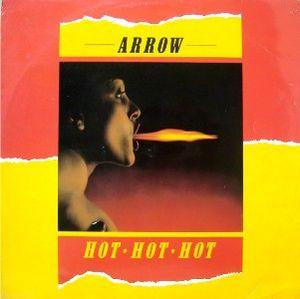Arrow_Hot_Hot_Hot