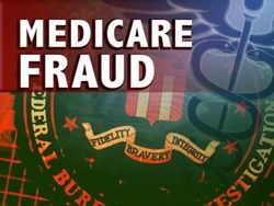 Medicare-fraud