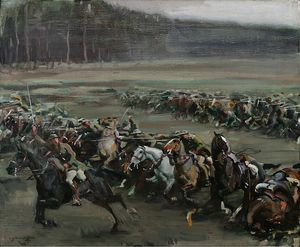 730px-Alfred_Munnings_-_Charge_of_Flowerdew's_Squadron