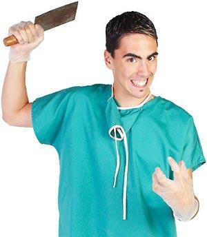Crazy-doctor