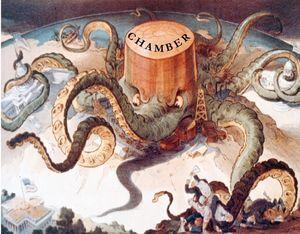 ChamberOctopus