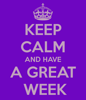 米兜彩票电脑版Keep-calm-and-have-a-great-week-5