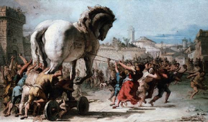 Giovanni_Domenico_Tipeolo,_Procession_of_the_Trojan_Horse_in_Troy._1773.